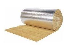 Теплоизоляционные и огнезащитные материалы